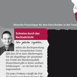 Logistikunternehmen Aktuell [Redaktion]